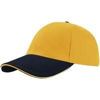 Asusteet / tarvikkeet Lippalakit Atlantis Liberty Yellow/Navy