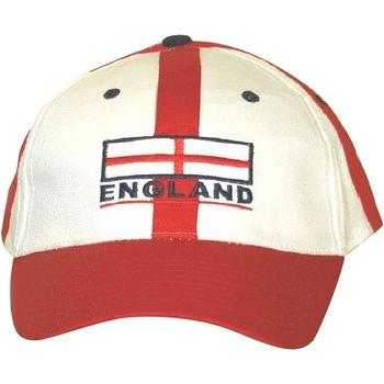 Asusteet / tarvikkeet Lippalakit England  As Shown