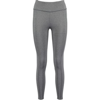 vaatteet Naiset Legginsit Gamegear KK943 Grey Melange