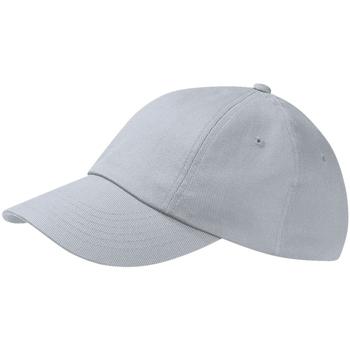 Asusteet / tarvikkeet Lippalakit Beechfield Drill Cap Grey (Light)