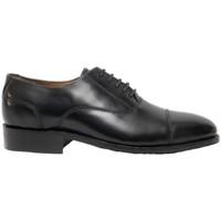 kengät Miehet Herrainkengät Amblers James Black