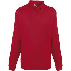 vaatteet Miehet Svetari Russell Heavy Duty Classic Red