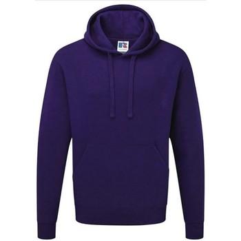 vaatteet Miehet Svetari Russell 575M Purple