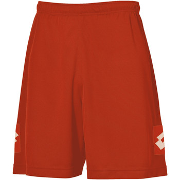 vaatteet Miehet Shortsit / Bermuda-shortsit Lotto LT009 Flame Red