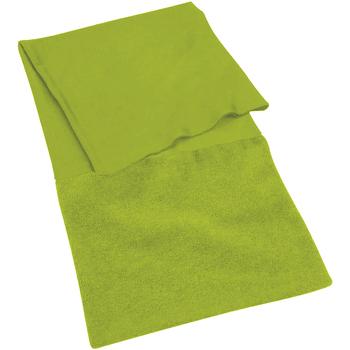 Asusteet / tarvikkeet Naiset Huivit Beechfield B900 lime Green