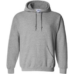 vaatteet Miehet Svetari Gildan 12500 Sport Grey