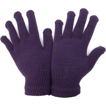 Asusteet / tarvikkeet Hanskat Floso Magic Purple