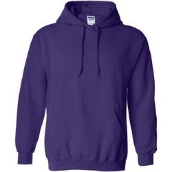 vaatteet Svetari Gildan 18500 Purple