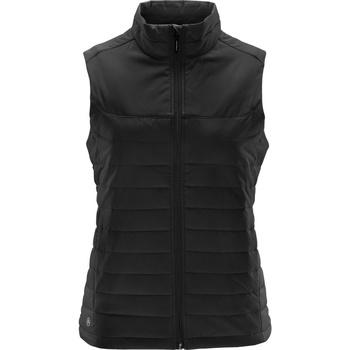 vaatteet Naiset Toppatakki Stormtech KXV-1W Black