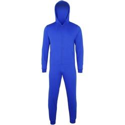 vaatteet Lapset Jumpsuits / Haalarit Colortone CC01J Royal Blue