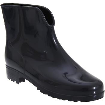 kengät Naiset Kumisaappaat Stormwells  Navy Blue