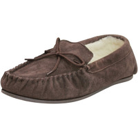 kengät Mokkasiinit Eastern Counties Leather  Chocolate