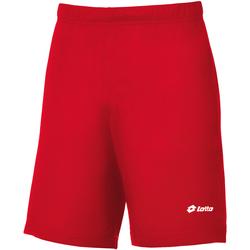vaatteet Pojat Shortsit / Bermuda-shortsit Lotto Omega Flame Red