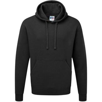 vaatteet Miehet Svetari Russell 575M Black