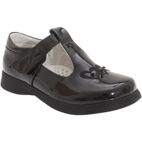 kengät Tytöt Balleriinat Boulevard  Black Patent