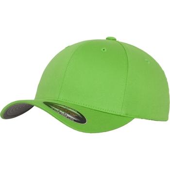 Asusteet / tarvikkeet Lippalakit Yupoong FF6277 Fresh Green
