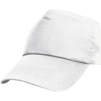 Asusteet / tarvikkeet Tytöt Lippalakit Result RC05J White