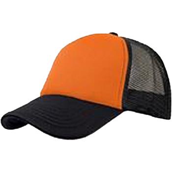 Asusteet / tarvikkeet Lippalakit Atlantis  Orange/Black