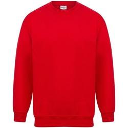vaatteet Miehet Svetari Absolute Apparel Magnum Red