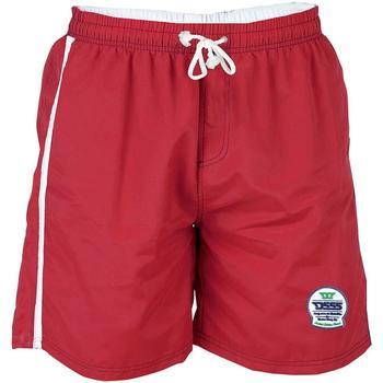 vaatteet Miehet Uima-asut / Uimashortsit Duke Yarrow Red