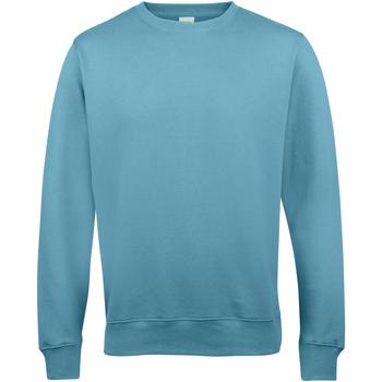 vaatteet Miehet Svetari Awdis JH030 Turquoise Surf