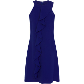 vaatteet Naiset Lyhyt mekko Paper Dolls Kempsey Cobalt Blue