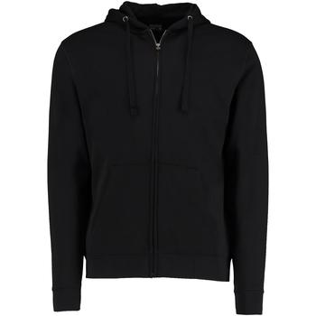 vaatteet Miehet Svetari Kustom Kit KK303 Black