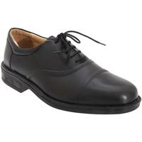 kengät Miehet Herrainkengät Roamers  Black