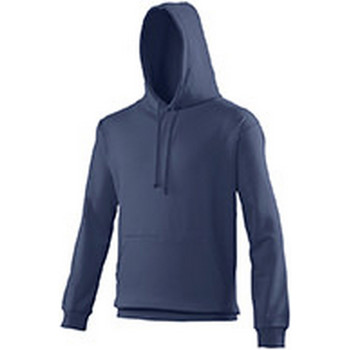 vaatteet Svetari Awdis College Denim Blue