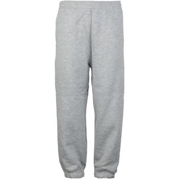 vaatteet Lapset Verryttelyhousut Maddins MD03B Oxford Grey