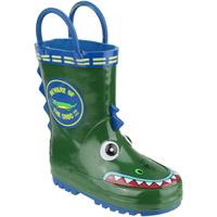kengät Pojat Kumisaappaat Cotswold PUDDLE BOOT Crocodile