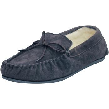 kengät Tossut Eastern Counties Leather  Navy