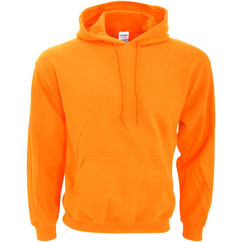 vaatteet Svetari Gildan 18500 Safety Orange