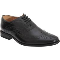 kengät Pojat Herrainkengät Goor  Black