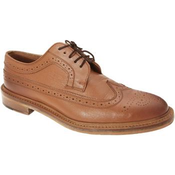 kengät Miehet Derby-kengät Kensington Classics  Tan