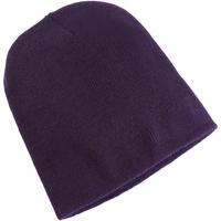 Asusteet / tarvikkeet Pipot Yupoong YP013 Purple