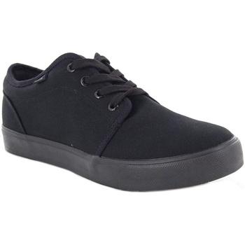 kengät Miehet Tenniskengät Dek  Black