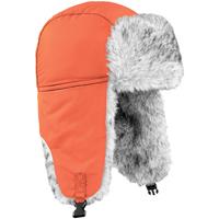 Asusteet / tarvikkeet Pipot Beechfield Sherpa Orange