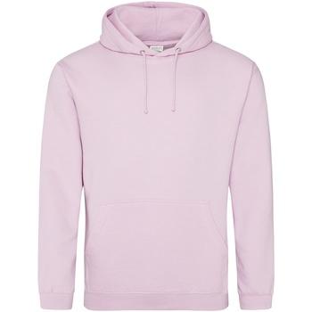 vaatteet Svetari Awdis College Baby Pink