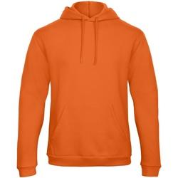 vaatteet Svetari B And C ID. 203 Pumpkin Orange
