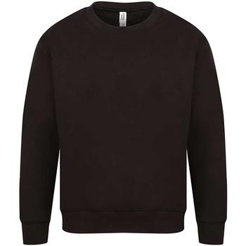 vaatteet Miehet Svetari Casual Classics  Black