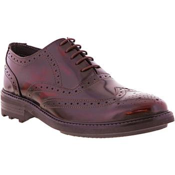 kengät Miehet Herrainkengät Roamers  Oxblood