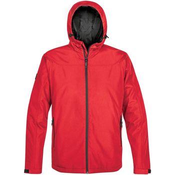 vaatteet Miehet Tuulitakit Stormtech ST157 True Red
