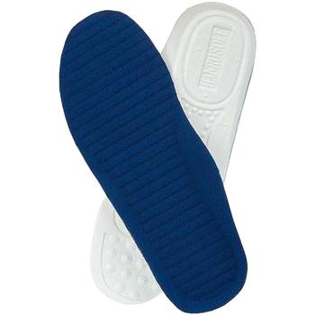 Asusteet / tarvikkeet Kenkätarvikkeet Grafters Anti-Shock White/Blue