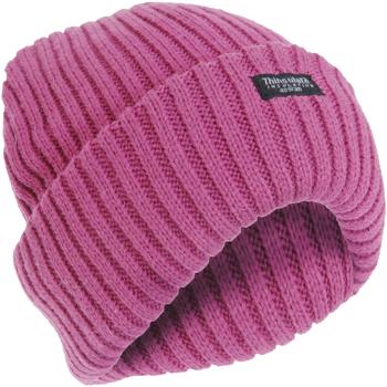 Asusteet / tarvikkeet Naiset Pipot Floso  Dusky Pink