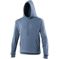vaatteet Svetari Awdis College Airforce Blue