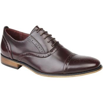 kengät Pojat Herrainkengät Goor  Oxblood
