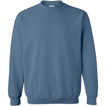 vaatteet Svetari Gildan 18000 Indigo Blue