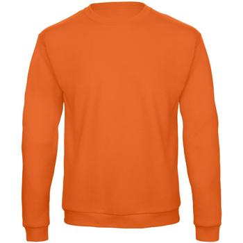 vaatteet Neulepusero B And C ID. 202 Pumpkin Orange