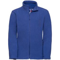 vaatteet Lapset Fleecet Jerzees Schoolgear 8700B Bright Royal